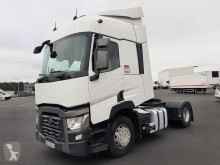 Tracteur Renault Gamme T T480 SLEEPER CAB DTI 13 STEPC + VOITH
