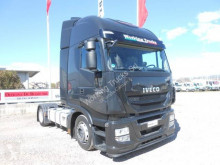 Iveco low bed tractor unit Stralis AS 440 S 48