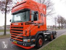 Tahač Scania R 164 použitý