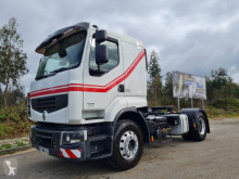 Renault Premium Lander 460 DXI tractor unit used exceptional transport