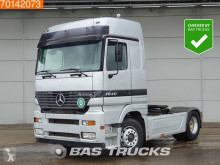Mercedes Actros 1840 tractor unit used
