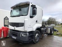 Renault tractor unit Premium Lander 450 DXI
