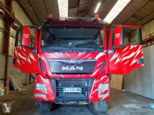 Tracteur MAN TGS 19.480