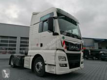 Tracteur MAN TGX TGX 18.480 XXL-EURO 6- INTARDER- Kompressor