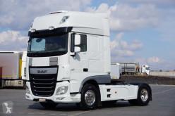 DAF 106 / 440 / EURO 6 / ACC / SSC / HYDRAULIKA tractor unit used