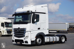 Tahač MERCEDES-BENZ ACTROS / 1845 / ACC / MP 4 / E 6 / MEGA / LOW DECK použitý