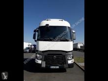 Cap tractor Renault *BENJAMIN TEL: 06-37-57-56-85* T 480 second-hand