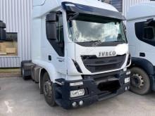 Cabeza tractora Iveco Stralis 460 eev usada