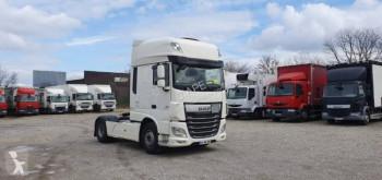 DAF veszélyes termékek/a Veszélyes Áruk Nemzetközi Közúti Szállításáról szóló Európai Megállapodás nyergesvontató XF 510 FT