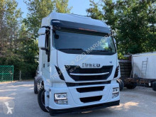 Iveco Stralis AS 440 S 42 TP tractor unit used