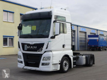 MAN exceptional transport tractor unit TGX 18.440*Euro 6*Hydraulik*Kühlbox*TÜV*