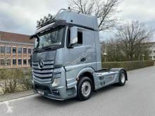 Ťahač Mercedes Actros 1845 Euro 5/GigaSpace Vollausstattung !!! ojazdený