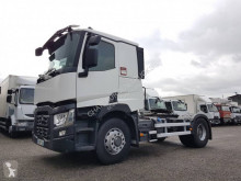 Renault C-Series 430.19 DTI 11 tractor unit used