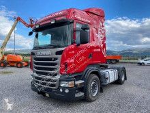Scania R 480 High Line tractor unit used