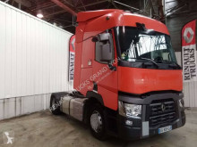 Cap tractor Renault T-Series 480 transport periculos / Adr second-hand