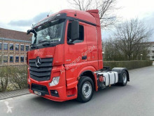 Tracteur Mercedes Actros 1945 LS StreamSpace /Euro 6/Kipphydraulik occasion