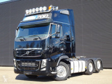Traktor Volvo FH16 brugt