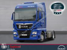Cabeza tractora MAN TGX 18.460 4X2 BLS, XXL, Intarder, Klima, ACC usada