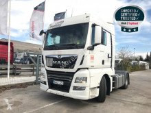 Cap tractor MAN TGX 18.460 4X2 BLS, ADR FL/OX(AT) transport periculos / Adr second-hand