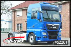 Tracteur MAN TGX 18.500 XXL, Intarder, Alu, Leder, Navi,