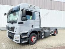 Traktor MAN TGM 15.290 4x2 BL 15.290/340 4x2 BL, Retarder, LX-Fahrerhaus