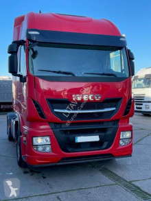 Iveco Stralis 440 S 46 tractor unit used