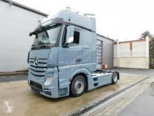 Mercedes exceptional transport tractor unit Actros Actros1851*BigSpace*Euro6c*Ret