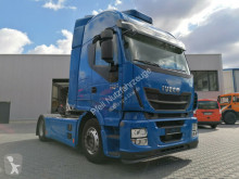 Tracteur Iveco AS440S48 Hi-Way-Intarder-New Brakes-2 Tanks-Navi