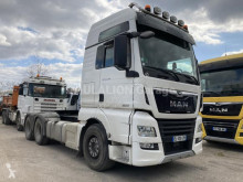 Cap tractor MAN TGX 33.580 second-hand