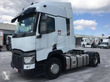 Tracteur Renault T-Series 460 occasion