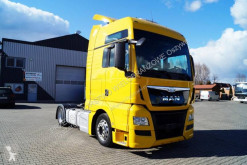MAN low bed tractor unit TGX 18.480 XXL