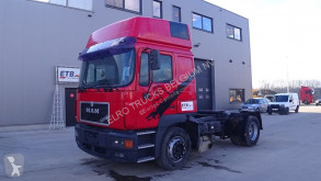 MAN 19.403 tractor unit used