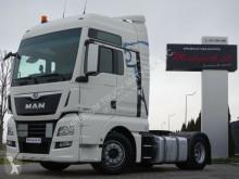 Tracteur MAN TGX 18.460 /XXL/RETARDER /ACC/HYDRAULIC occasion