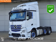 Mercedes Actros 2548 tractor unit used