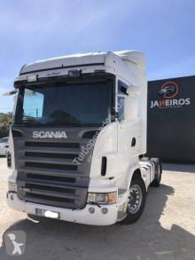 Ťahač Scania R 420 ojazdený