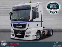 MAN exceptional transport tractor unit TGX 18.500 4X2 LLS-U XXL mit Hubsattelplatte