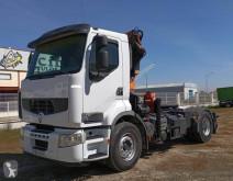 Camion polybenne Renault Premium 440.18 T