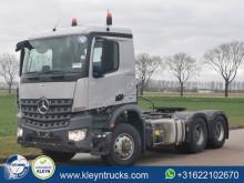 Tracteur Mercedes Actros 2645 LS occasion