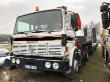 Renault tractor unit Gamme G 290