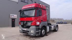 Tracteur Mercedes Axor