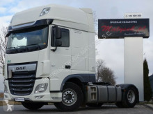 DAF tractor unit XF 460/SUPER SPACE CAB/ACC/2018 YEAR/TANKS-1500L