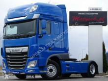 Тягач DAF XF 460 / SUPER SPACE CAB / RETARDER / EURO 6 б/у
