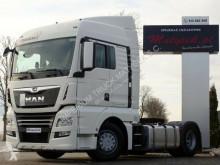 Tracteur MAN TGX 18.500/RETARDER/ACC/PCC/32 TYS KM/LIKE NEW! occasion