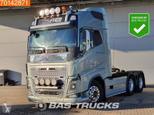 Volvo FH16 600 tractor unit used