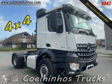 Mercedes Arocs 1845 tractor unit used