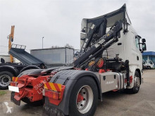 Tracteur Scania L 124L360 occasion