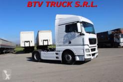MAN TGX TGX 18 480 TRATTORE STRADALE ADR EURO 5 tractor unit used