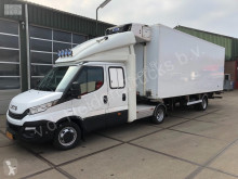 Utilitaire châssis cabine Iveco Daily 40C18