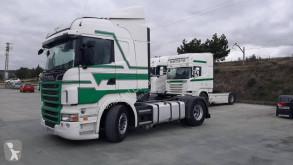 Ťahač Scania R 500 ojazdený