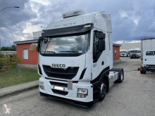Iveco low bed tractor unit Stralis AS 440 S 46 TFP-LT